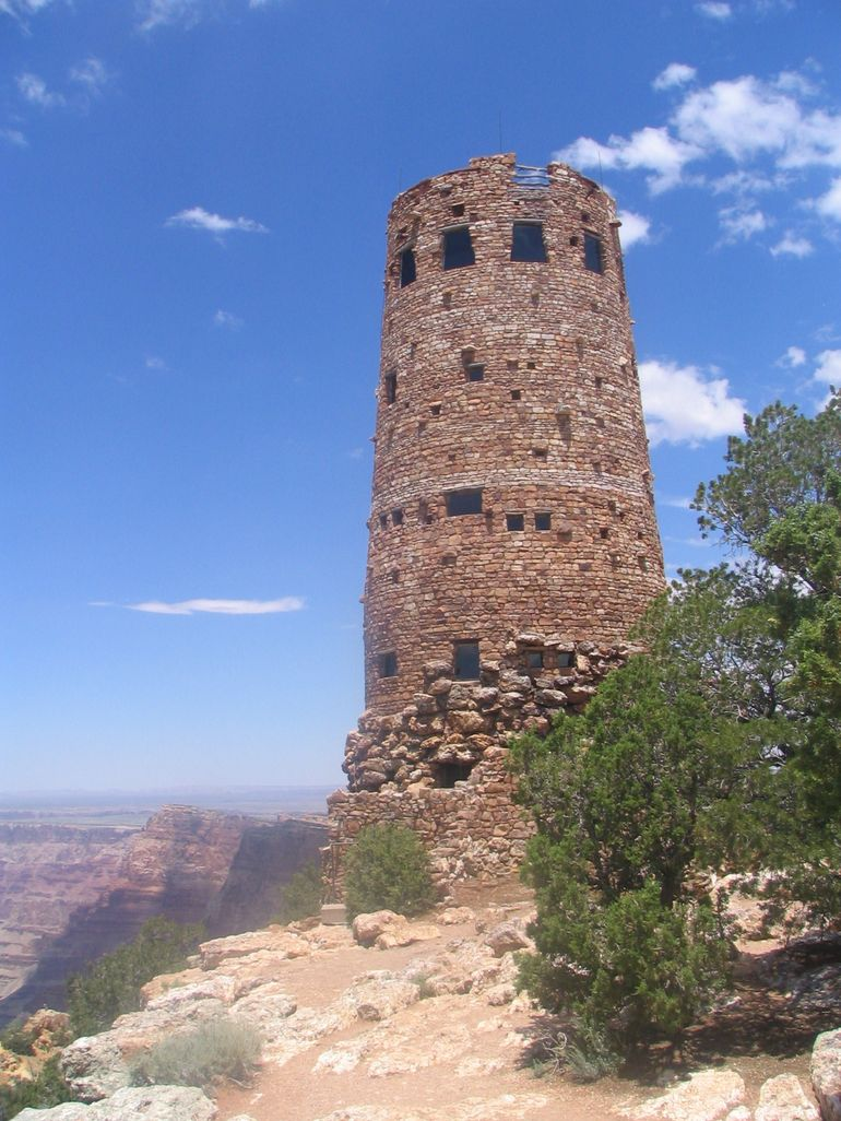 Watch Tower - Phoenix