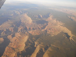 Photo of Las Vegas Deluxe Grand Canyon South Rim Airplane Tour !6000 feet