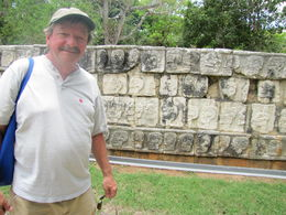 Photo of Cancun Chichen Itza Day Trip from Cancun Ancient aliens?
