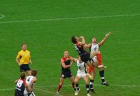 Photo of Melbourne A Guide to Australian Rules Football