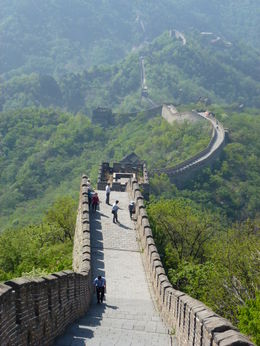 Photo of Beijing Great Wall of China at Mutianyu Full Day Tour including Lunch from Beijing beijing may 2nd to 6th 2012 035