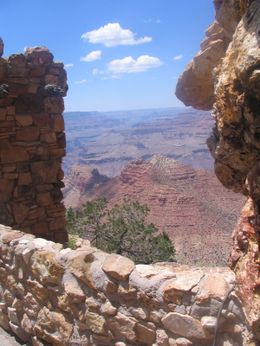 Photo of Phoenix Grand Canyon Helicopter and Ground Tour From Phoenix Canyon Sentinels