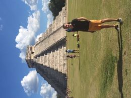 Photo of   Chichen Itza: lots of fun for a great price!