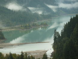 Photo of Vancouver Private Tour: Whistler Day Trip from Vancouver En route to Whistler