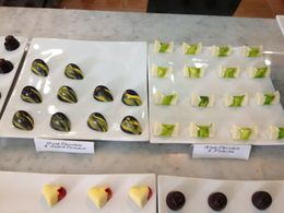 Photo of Nassau Nassau Food Tasting and Cultural Walking Tour Gourmet Chocolates
