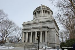 Photo of New York City New York City Guided Sightseeing Tour by Luxury Coach Grant's Tomb