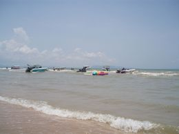 Photo of Pattaya Koh Larn Coral Island Trip from Pattaya including Seafood Lunch Koh Larn Coral Island