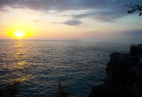 Photo of Montego Bay Negril Sightseeing Tour with Sunset at Rick's Cafe