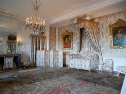 Photo of Paris Versailles Small-Group Tour from Paris with Audio Guide One of the many rooms at the Palace