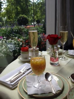 Photo of London London Afternoon Tea at Grosvenor House photo 2.jpg