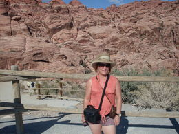 Photo of   Red Rock Canyon