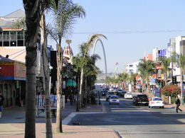 Photo of San Diego Tijuana Sightseeing Tour from San Diego Revolution Ave