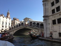 Photo of Venice Skip the Line: Venice in One Day Including Boat Tour Rialto Bridge