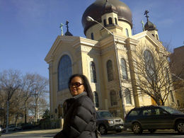 Photo of New York City Best of Brooklyn Half-Day Food and Culture Tour RussianOrthodoxChurch