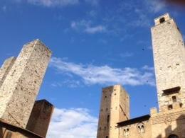 Photo of Florence Tuscany in One Day Sightseeing Tour Skyscrapers of San Gimignano, Italy