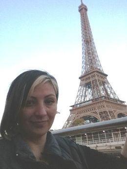 Photo of Paris Paris City Tour, Seine River Cruise and Eiffel Tower Te amo París!