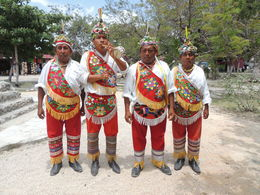 Photo of Cancun Tulum and Xel-Ha All Inclusive Day Trip from Cancun The Locals