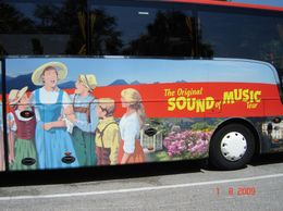 Well, in this bus, it is impossible not to figure out the reason of the tour:-), Olivia Z - August 2009