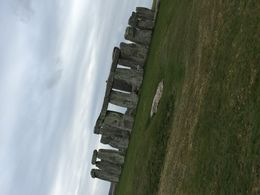 Photo of London Stonehenge, Windsor Castle, Bath, and Medieval Village of Lacock Including Traditional Pub Lunch The stunning and amazing Stonehenge