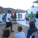 Photo of Los Cabos Los Cabos Sunset Dinner Cruise Tour guide