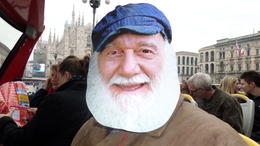 Photo of   Uncle Albert on board
