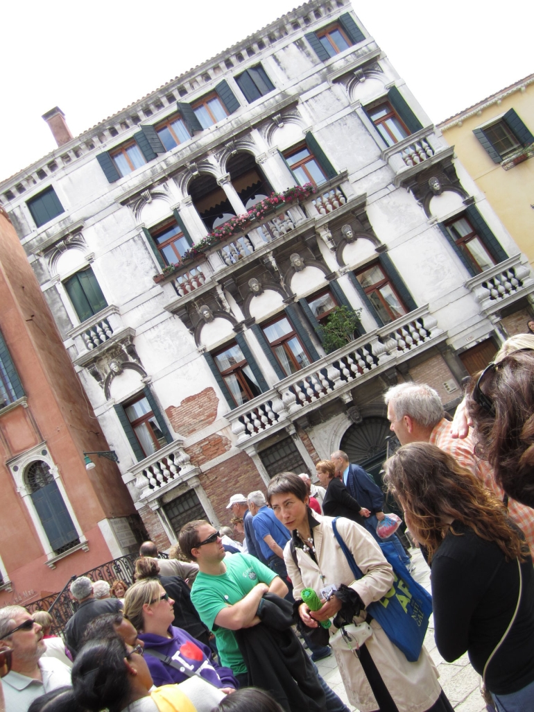 Venice Walking Tour - Venice