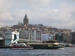 Photo of   View from the Galata Tower