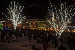 Photo of Seattle Leavenworth Christmas Tour from Seattle A Winter Wonderland in Leavenworth