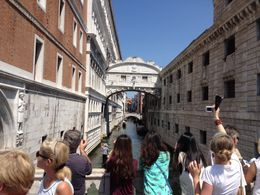 Photo of Venice Skip the Line: Venice in One Day Including Boat Tour Bridge of Sighs