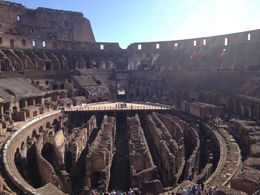 Photo of Rome Rome Super Saver: Colosseum and Ancient Rome with Best of Rome Afternoon Walking Tour Colosseo