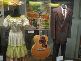 Photo of   Country tv show costumes