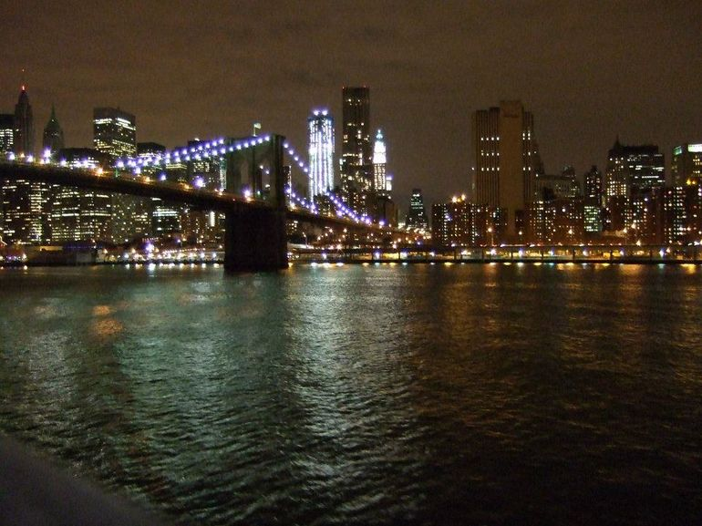 Dinner cruise 3 - New York City