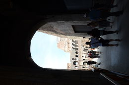 Photo of Rome Ancient Rome and Colosseum Tour: Underground Chambers, Arena and Upper Tier Entering the Arena