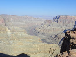 Photo of Las Vegas Grand Canyon West Rim Air and Ground Day Trip from Las Vegas with Optional Skywalk gc 47