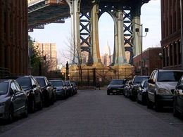 Photo of New York City Best of Brooklyn Half-Day Food and Culture Tour Liberty_Brooklyn