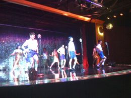 Photo of Bangkok Bangkok Cabaret Show More of show