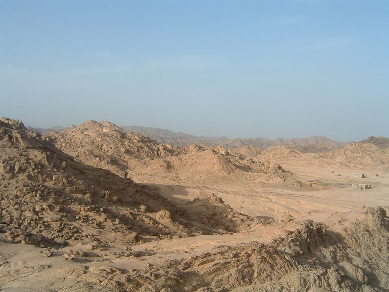 Mountain View - Sharm el Sheikh