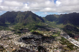 Photo of Oahu 45-minute Oahu Helicopter Tour: Hidden Oahu OAHU - 39.jpg