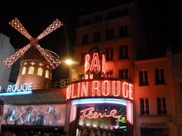 Photo of Paris Moulin Rouge Paris Dinner and Show P1050792.JPG