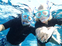 snorkel buds , BEST BUDS - September 2013