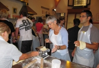 Photo of Florence Handmade Italian Pasta Cooking Course in Florence