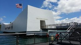 Photo of Maui Oahu Day Trip: Pearl Harbor, Honolulu and Punchbowl from Maui Pearl Harbor