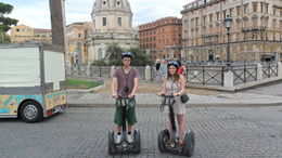 Photo of Rome Rome Segway Tour SAM_1717