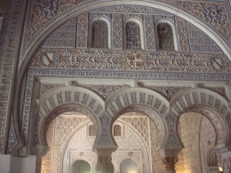 Photo of Madrid 4-Day Spain Tour: Cordoba, Seville and Granada from Madrid Seville
