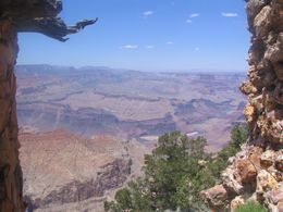 Photo of Phoenix Grand Canyon Helicopter and Ground Tour From Phoenix The Crack