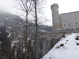 Photo of Munich Royal Castles of Neuschwanstein and Linderhof Day Tour from Munich The fairytale castle