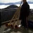 Photo of Zurich Mount Pilatus Summer Day Trip from Zurich The next alphorn player?