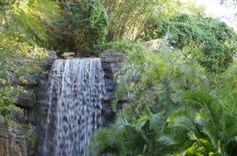 Photo of Orlando Disney's 3-Day Magic Your Way Ticket Waterfall