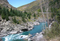 Photo of Queenstown Queenstown Kawarau River White Water Rafting