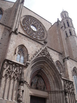 Photo of Barcelona Skip the Line: Best of Barcelona Tour including Sagrada Familia Best of Barcelona Tour